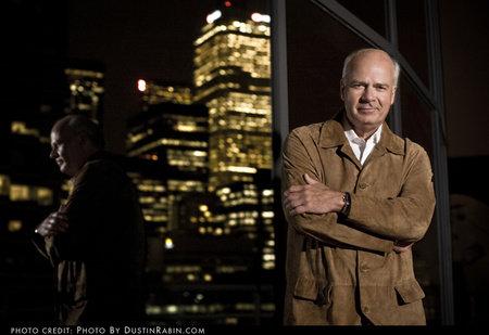 Photo of Peter Mansbridge