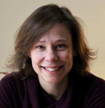 Photo of Dana M. Rau