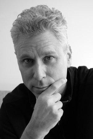 Photo of Warren Dotz