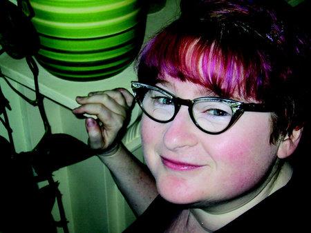 Photo of Karen Solomon