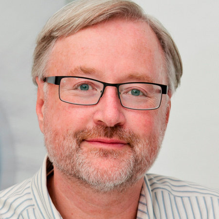 Photo of John E. Nelson