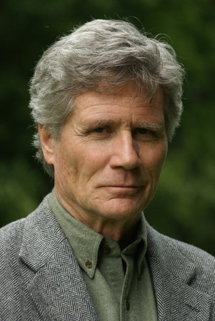 Photo of John Verdon