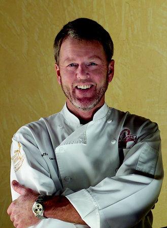 Photo of Jeffrey Starr