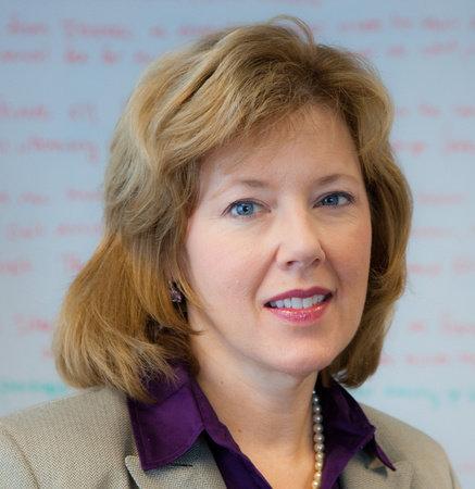 Photo of Lisa Hershman
