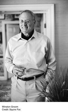 Photo of Winston Groom