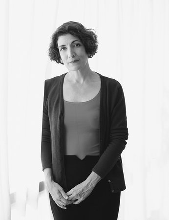 Photo of Alma Guillermoprieto