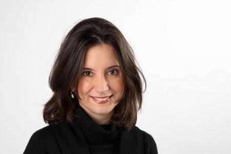 Photo of Anne E. Kornblut