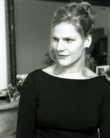 Photo of Nell Casey