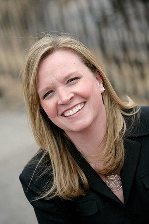 Photo of Jennifer Gauvain