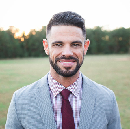 Photo of Steven Furtick
