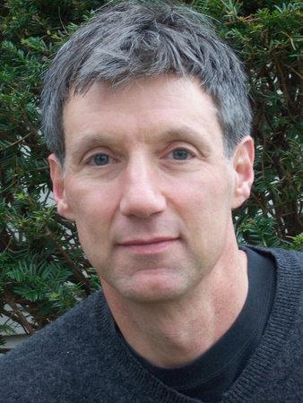 Photo of David Matthew Klein