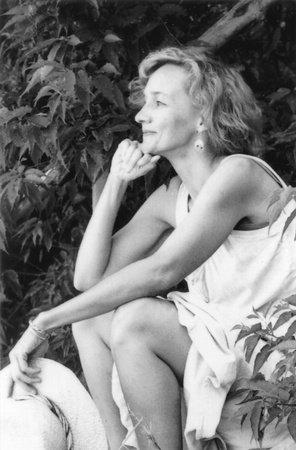 Photo of Patricia Henley