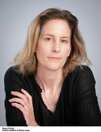 Photo of Susan Conley