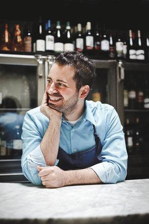 Photo of Matthew Accarrino