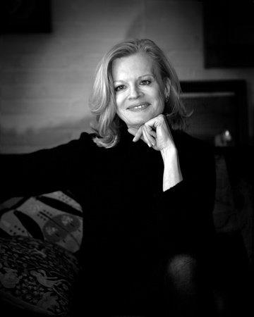 Photo of Moira Hodgson