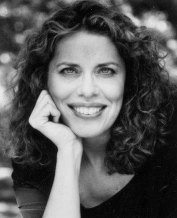 Photo of Cheryl Jarvis