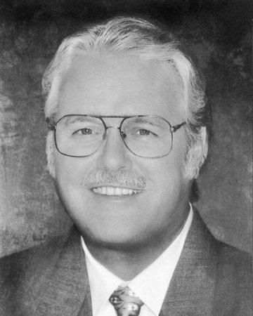 Photo of Grant R. Jeffrey