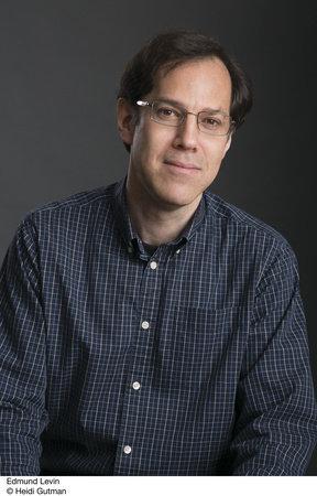 Photo of Edmund Levin