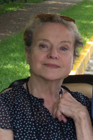 Photo of Diane Johnson