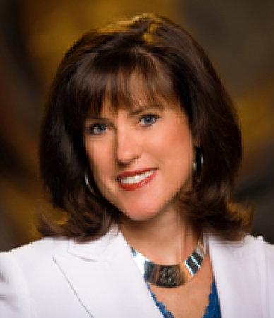 Photo of Sharon Jaynes