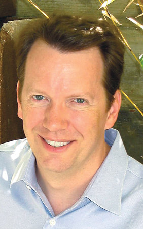Photo of Sean Carroll