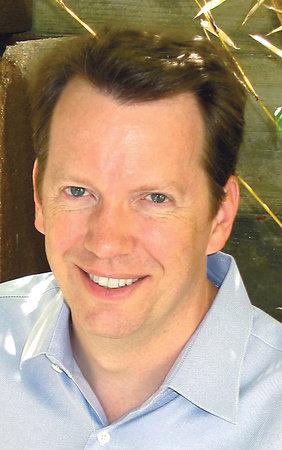 Photo of Sean Carroll