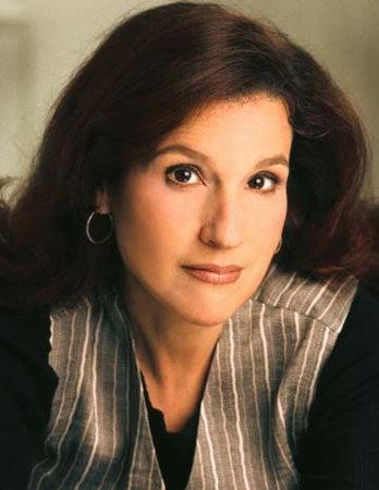 Photo of Faye Kellerman