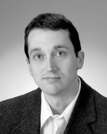 Photo of David King