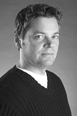 Photo of Mark Kingwell