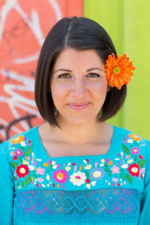 Photo of Meghan Telpner