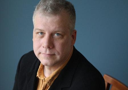Photo of Scott Reynolds Nelson