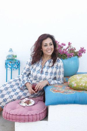 Photo of Suzanne Husseini