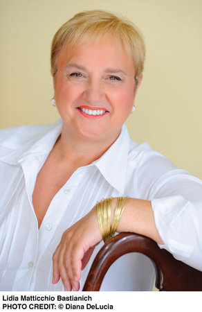 Photo of Lidia Matticchio Bastianich