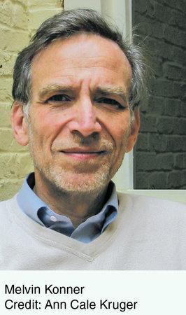 Photo of Melvin Konner
