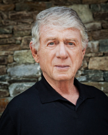 Photo of Ted Koppel