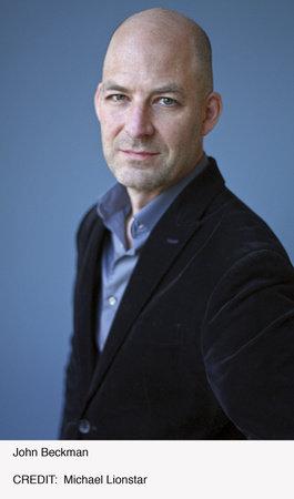 Photo of John Beckman