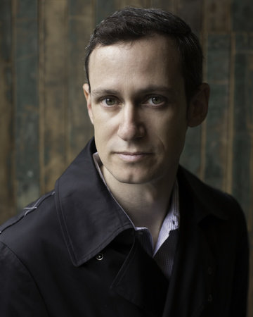 Photo of Brendan I. Koerner