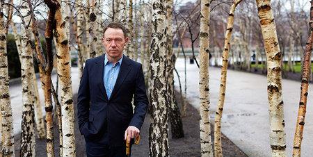 Photo of Stephen Emmott