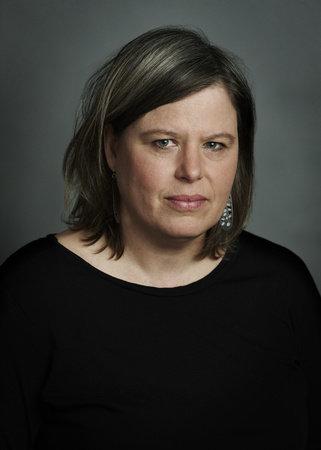 Photo of Kathryn Kuitenbrouwer