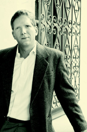 Photo of David Liss