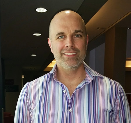 Photo of John Chipman