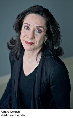 Photo of Chaya Deitsch