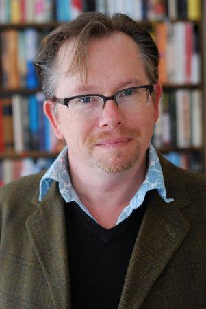 Photo of P. D. Viner
