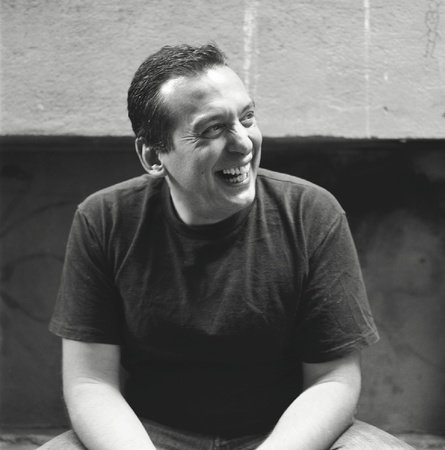 Photo of Christos Tsiolkas
