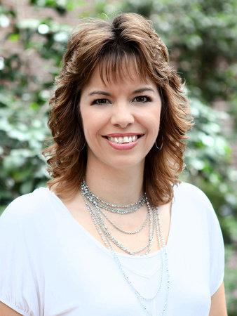 Photo of Sandra McCollom
