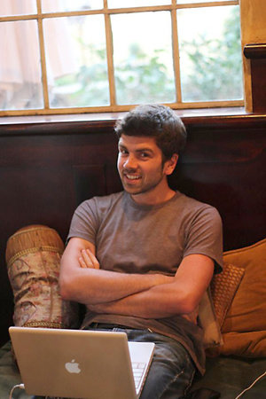 Photo of Jory John