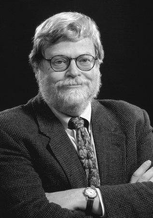 Photo of David W. McCullough