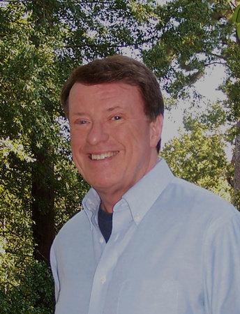 Photo of Robert S. McElvaine