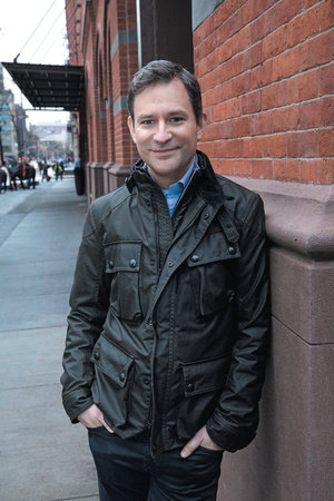 Photo of Dan Harris
