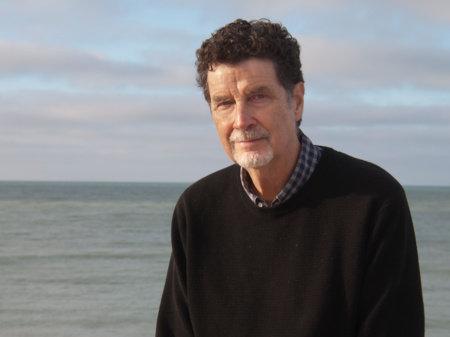 Photo of Tom Sancton